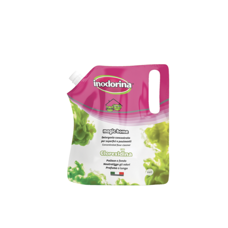 INODORINA MAGIC HOME CLOREX 1 LT