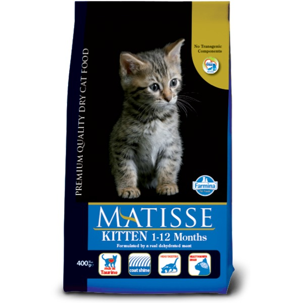 FARMINA MATISSE GATTO KITTEN