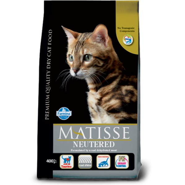 FARMINA MATISSE GATTO NEUTERED POLLO