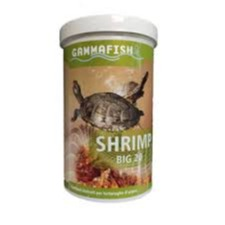 GAMMAFISH SHIRIMP BIG 20 1000 ML