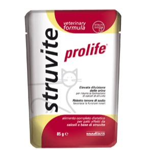 PROLIFE URINARY STRUVITE WET 85 G