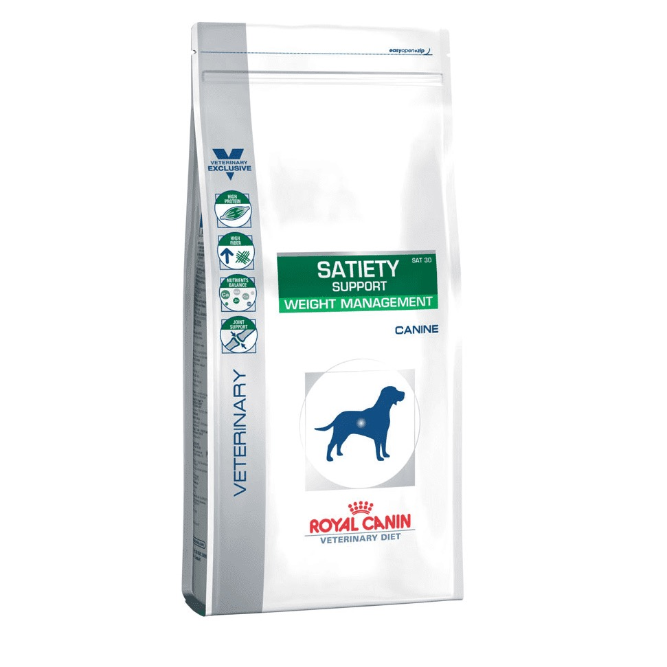 ROYAL SATIETY Weight Management 1.5KG