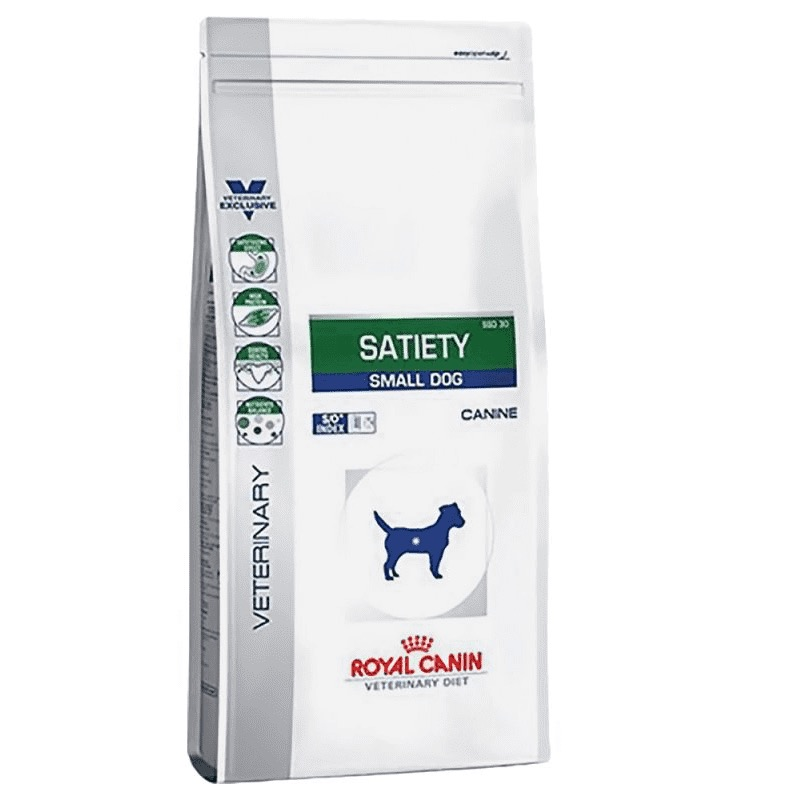 ROYAL SATIETY SMALL DOG 1.5KG