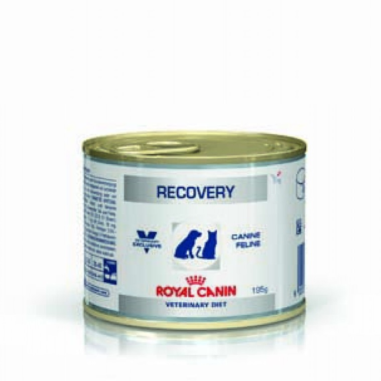 ROYAL RECOVERY CAN 195GR