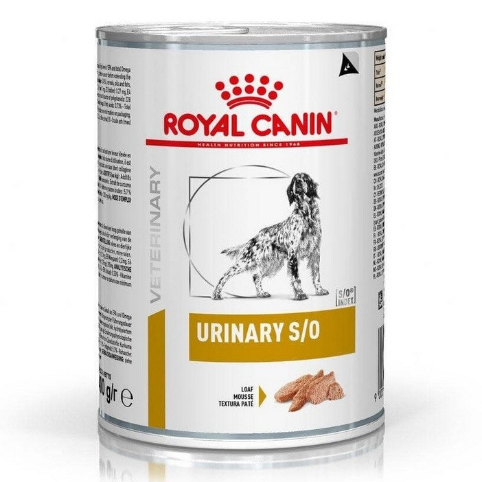 ROYAL URINARY S/O CAN GR 410