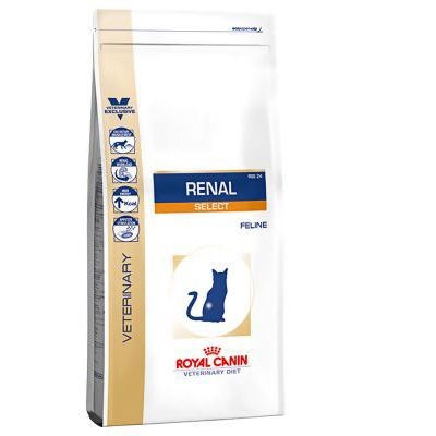 ROYAL RENAL SELECT 2 KG
