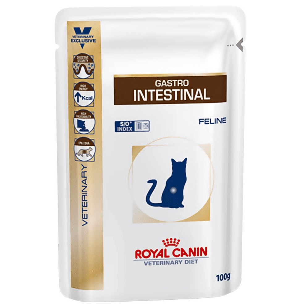 ROYAL GASTROINTESTINAL 100 GR