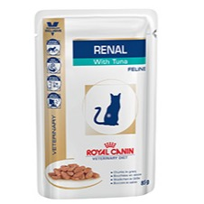 ROYAL RENAL TONNO 85 GR