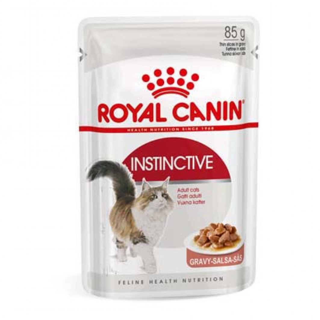 ROYAL INSTINCTIVE PATE  85GR