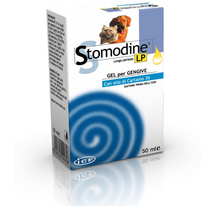 ICF STOMODINE LP 50ML