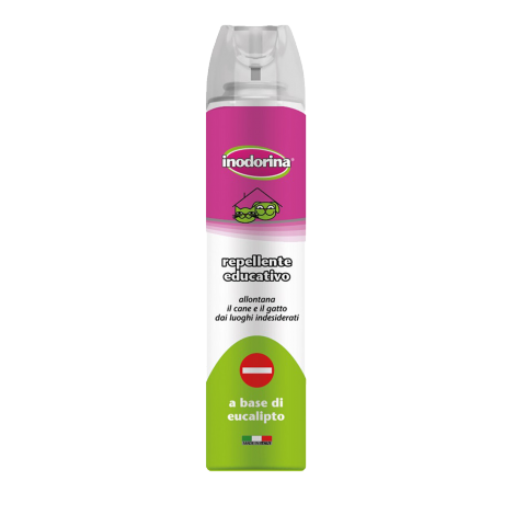 INODORINA REPELLENTE EDUCATIVO 300ML