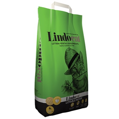 LINDOCAT LOVABLE NATURE 6 LT