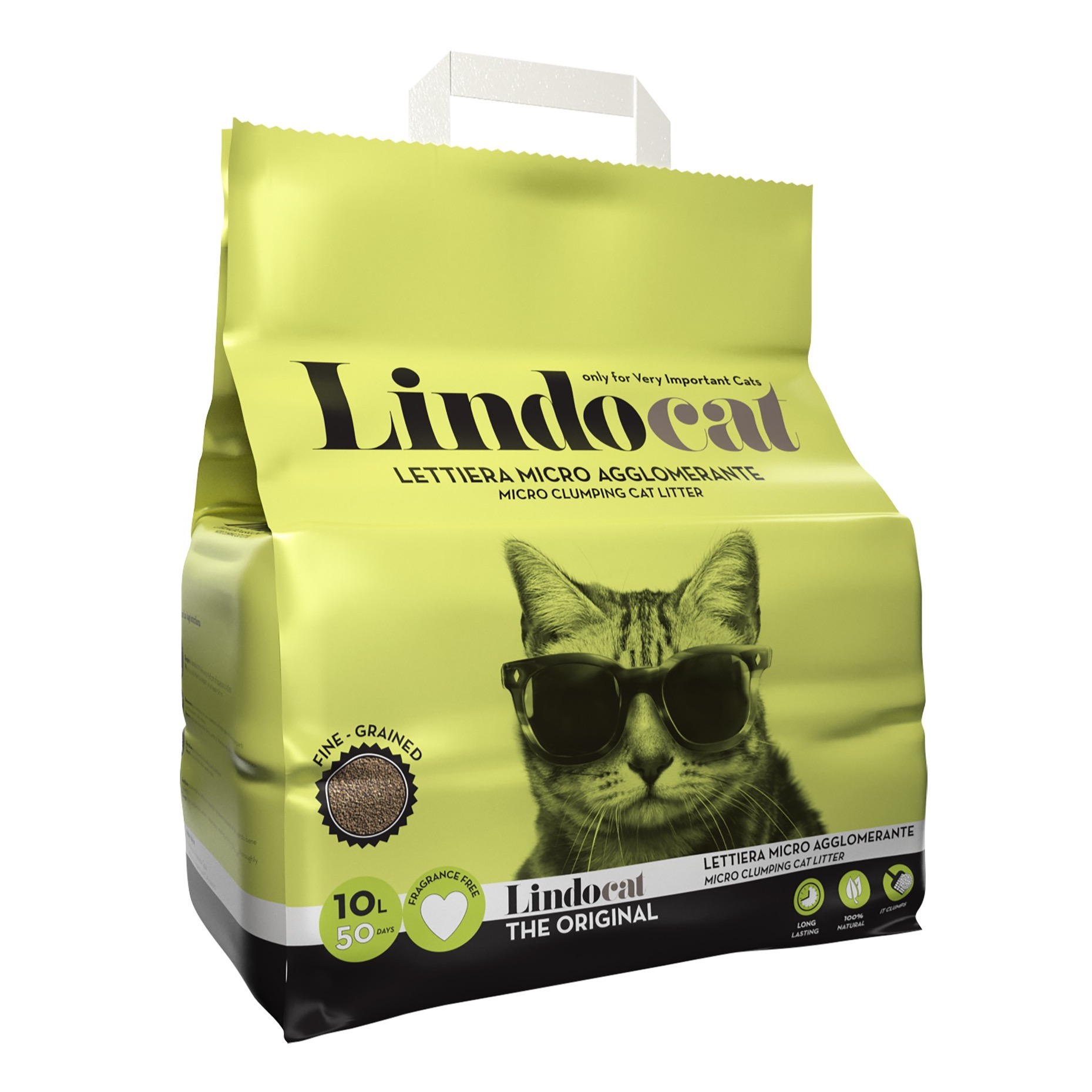 LINDOCAT THE ORIGINAL 5L