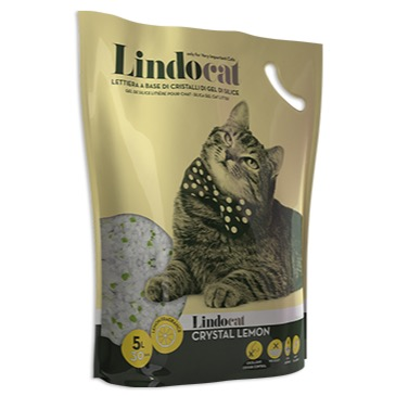 LINDOCAT CRYSTAL LEMON 5 L