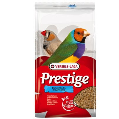 VERSELE LAGA PRESTIGE TROPICAL FINCHES