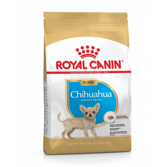 ROYAL CANE MINI CHIHUAHUA JUNIOR GR 500