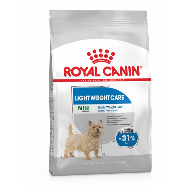 ROYAL CANE MINI LIGHT WEIGHT CARE 1KG