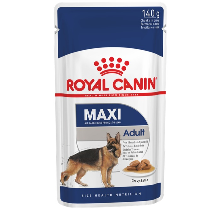 ROYAL CANE MAXI ADULT 140 GR