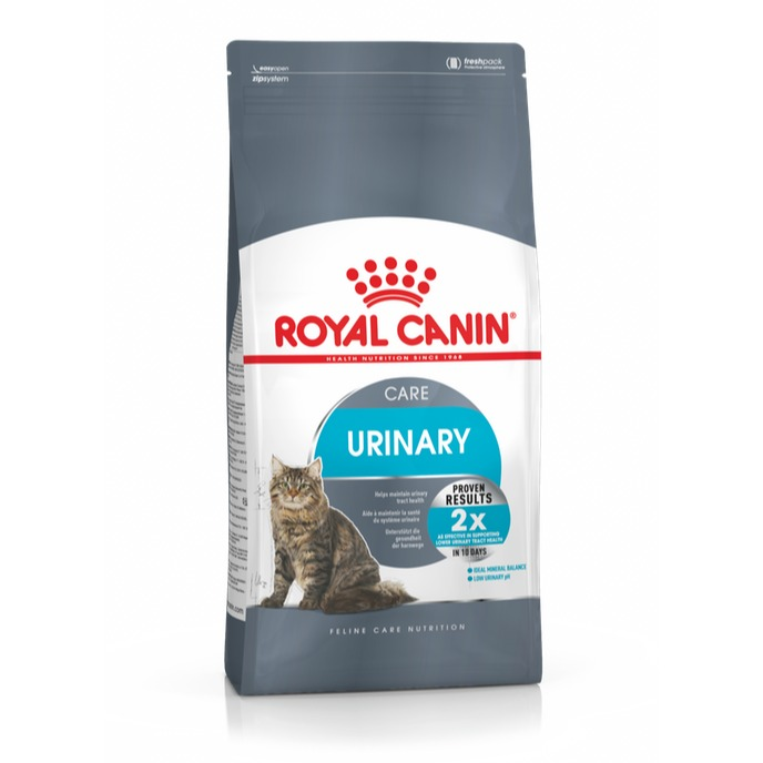 ROYAL CANIN GATTO URINARY CARE 2 KG