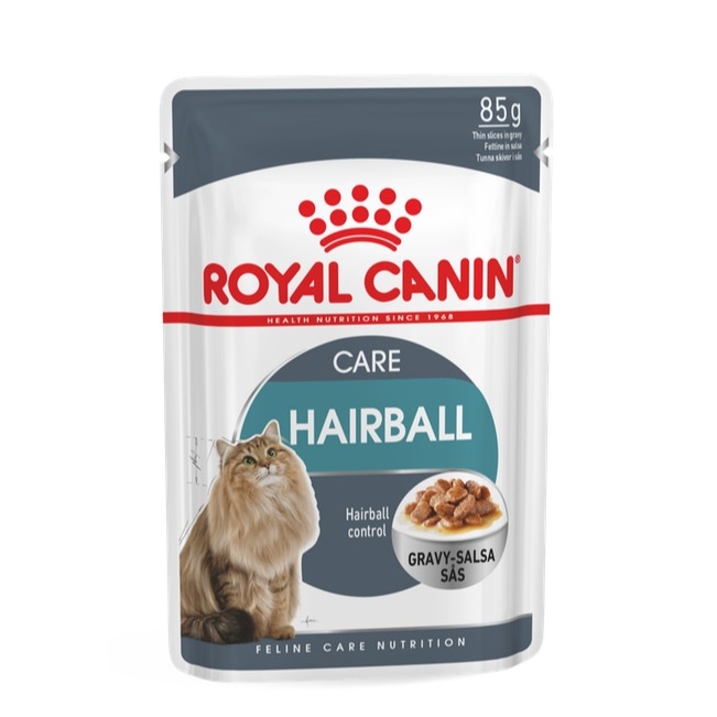 ROYAL CANIN GATTO HAIRBALL CARE 85G