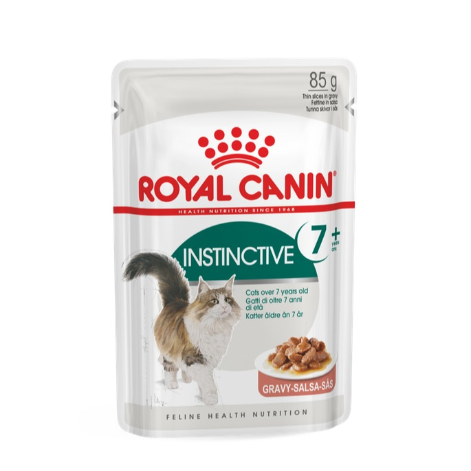 ROYAL CANIN GATTO INSTINCTIVE  7 GR 85