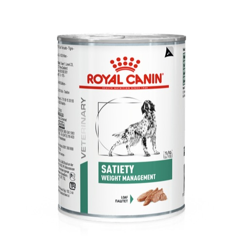 ROYAL CANE SATIETY 400GR
