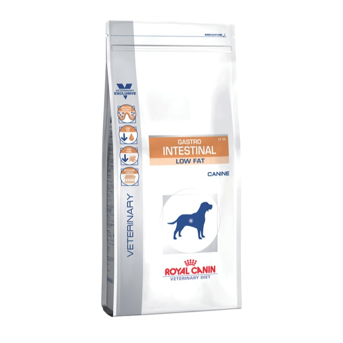 ROYAL CANE GASTRO INTESTINAL LOW FAT