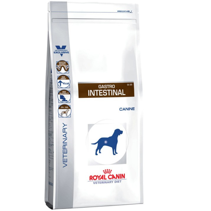 ROYAL CANE GASTROINTESTINAL 15 KG