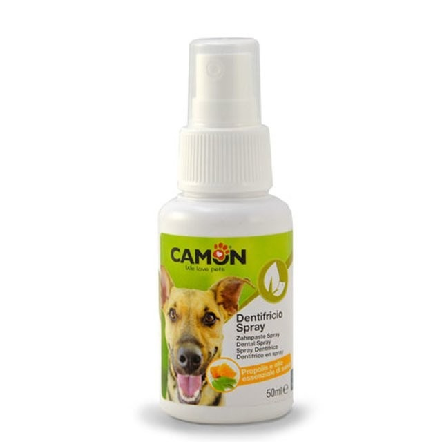 CAMON DENTIFRICIO SPRAY 50 ML