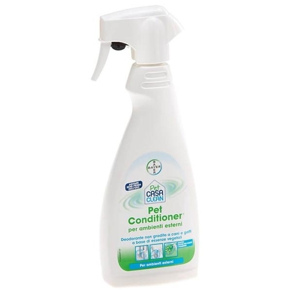 PET CONDITIONER 500ML