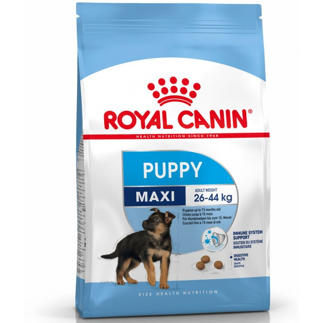 ROYAL CANE MAXI JUNIOR 15KG