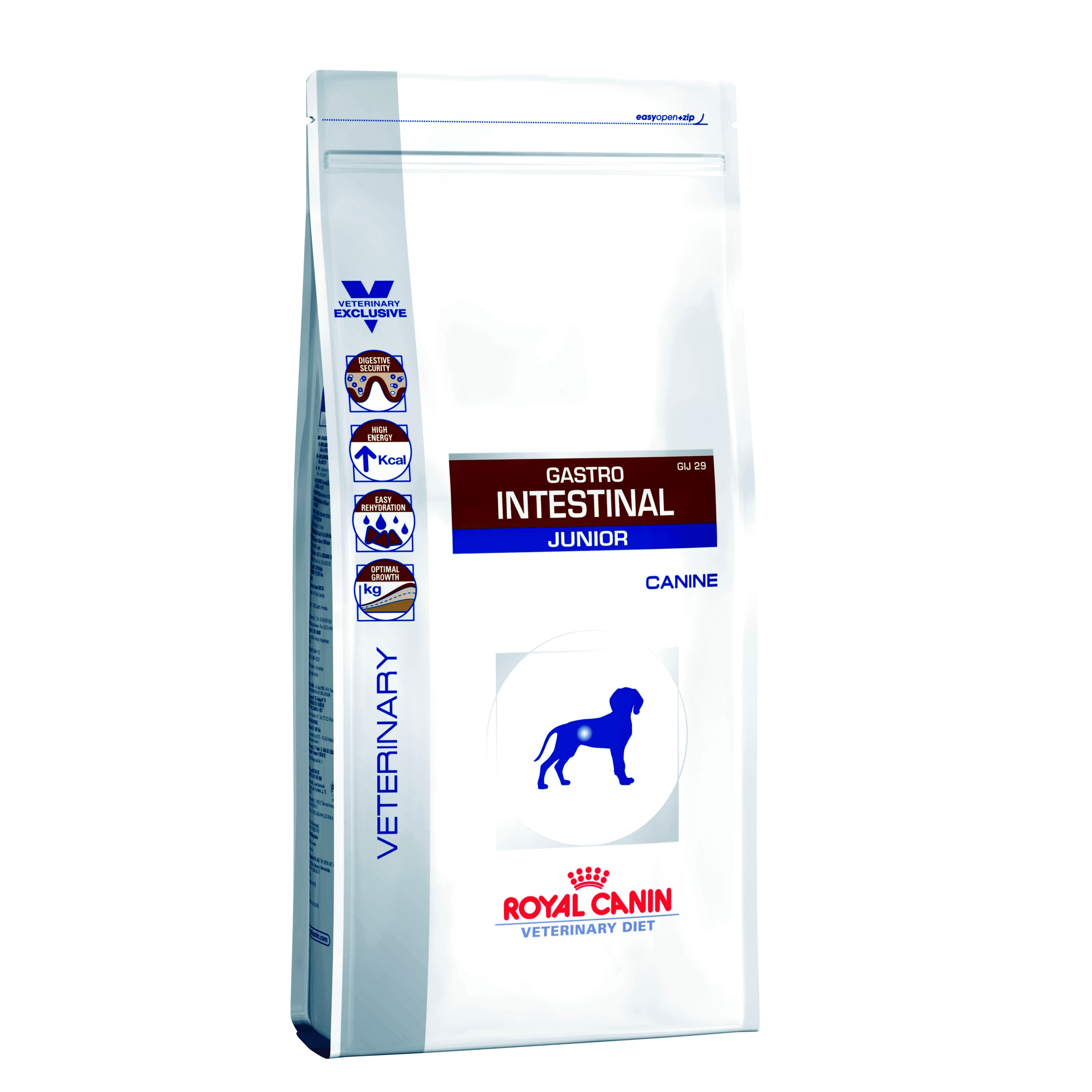 ROYAL CANE GASTROINTESTINAL JUNIOR
