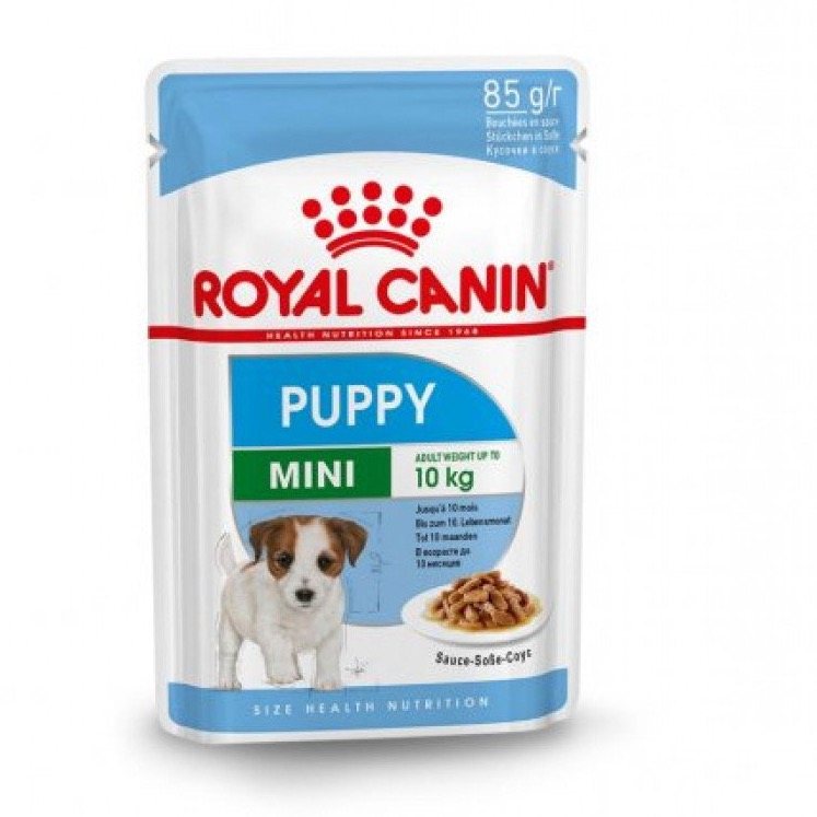 ROYAL MINI PUPPY 85 GR